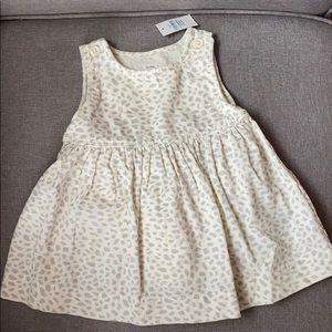 baby Gap girl corduroy dress (6-12months)